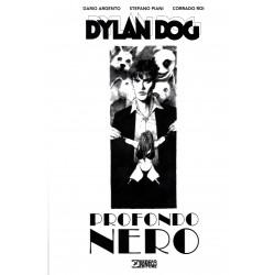 Dylan Dog - Profondo Nero -...