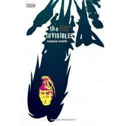 Invisibles: rivoluzione...