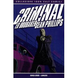 Criminal: Senza legge -...