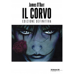 James O'Barr, Il Corvo -...
