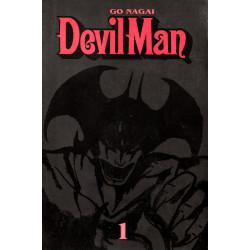Go Nagai, Devilman Vol. 1 -...