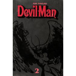 Go Nagai, Devilman Vol. 2 -...