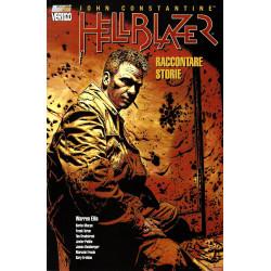 Hellblazer: Raccontare...