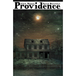 Alan Moore, Providence 1 -...