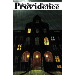 Alan Moore, Providence 2 -...