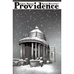 Alan Moore, Providence 3 -...