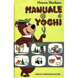 Hanna-Barbera, Manuale di...