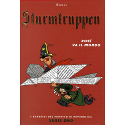 Sturmtruppen: Kosì va il...