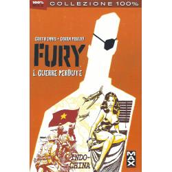 Ennis e Parlov - Fury Max...