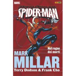 Mark Millar - Spider-Man,...
