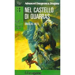 Librogame, Nel Castello di...
