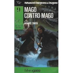 Librogame, Mago contro mago