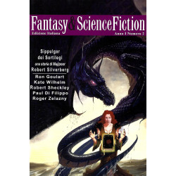 Fantasy and Science Fiction...