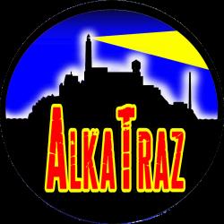 Alka Traz shop